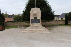 Monument aux morts – Sully-sur-Loire
