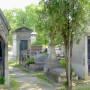 Portes de chapelles sépulcrales - Division 95 (1) - Cimetière du Père Lachaise - Paris (75020) - Image4