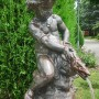 Fontaine Enfant au Caïman - Ax-les-Thermes - Image2