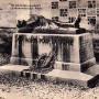 Soldat gisant - Monument aux morts - Fontaine-la-Soret - Image1