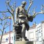 Monument à Bernard Palissy - Villeneuve-sur-Lot - Image2