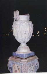 Vase – Recife – Praça do Derby