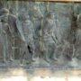Monument aux morts de 14-18 (en partie fondu et remplacé) - Narbonne - Image21