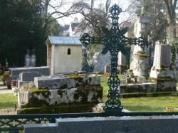 Cimetière des Chaprais – Besançon