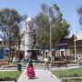 Pileta ornemental - Grande fontaine - Moquegua - Image2
