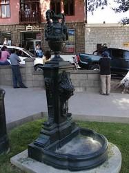 Pilón – borne fontaine – Moquegua