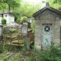 Portes de chapelles sépulcrales - Division 17 - Cimetière du Père Lachaise - Paris (75020) - Image14