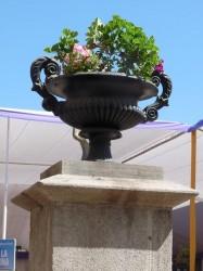 Vases décoratifs (3 modèles) – La Serena