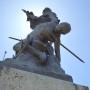 Monument aux morts de 1870, dit Pour le drapeau - Villeneuve-sur-Lot - Image6