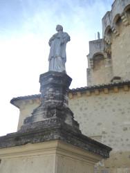 Saint Vincent – Saint-Andiol