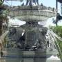 Fuente - Fontaine - Plaza Belgrano - San Salvador de Jujuy - Image5