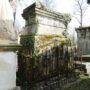 Entourages de tombes - Division 52 - Cimetière du Père Lachaise - Paris (75020) - Image2