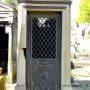 Portes de chapelles sépulcrales - Division 96 (1) - Cimetière du Père Lachaise - Paris (75020) - Image4