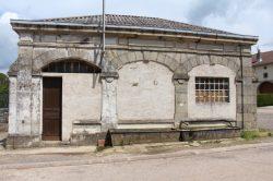 Fontaine-Lavoir – Padoux