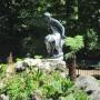 Nymphe surprise au bain (volée) - Pamiers - Image1
