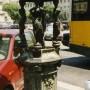 Fontaine à boire - Fonte dos Anjinhos - Rossio - Lisboa -  Lisbonne - Image2