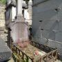 Entourages de tombes (2) - Division 56 - Cimetière du Père Lachaise - Paris (75020) - Image1