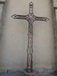 Christ en croix – Bort-les-Orgues
