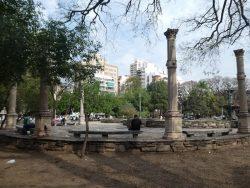Colonnade – Plaza Colón – Córdoba