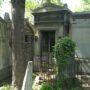 Entourages de tombes - Division 54 - Cimetière du Père Lachaise - Paris (75020) - Image9