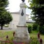 Monument aux morts - Saint-Loup-de-la-Salle - Image1