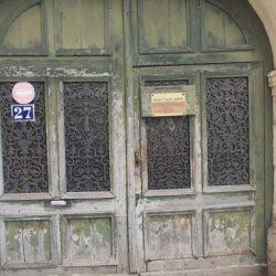 Panneaux de porte – Bruyères
