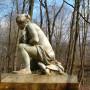 Vénus accroupie dite Vénus pudique - Parc de Chantilly - Chantilly - Image4