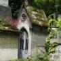 Portes de chapelles sépulcrales - Division 17 - Cimetière du Père Lachaise - Paris (75020) - Image17