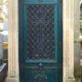 Portes de chapelles sépulcrales - Division 52 - Cimetière du Père Lachaise - Paris (75020) - Image12