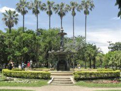 Chafariz Imperial – Fontaine impériale – Porto Alegre