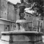 Fontaine du Triton - Saint-Paul-les-Trois-Châteaux - Image2