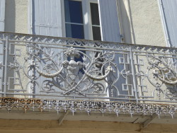 Balcons – Villeneuve-sur-Lot