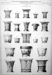 VO2_PL493 – Vases, corbeilles et cache-pots