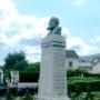 Monument Jean Jaurès – Revin