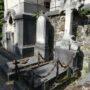 Entourages de tombes (2) - Division 56 - Cimetière du Père Lachaise - Paris (75020) - Image5