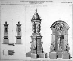 VO2_PL517 – Fontaines à boire de la ville de Paris