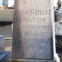 Buste d'Henri Gaillet - Cimetière de Montparnasse - Paris (75014) - Image3