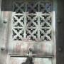 Portes de chapelles sépulcrales - Division 96 (2 - 2) - Cimetière du Père Lachaise - Paris (75020) - Image6