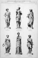 VO2_PL571 – Statues