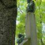 Monument aux défenseurs de Belfort - Cimetière du Père-Lachaise - Paris (75020) - Image2
