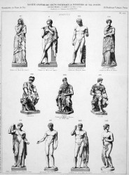VO2_PL575 – Statues