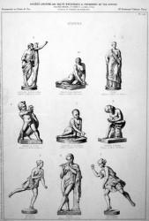 VO2_PL576 – Statues