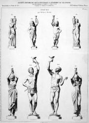 VO2_PL577 – Statues