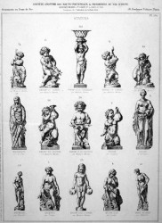 VO2_PL582 – Statues