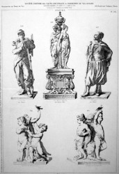 VO2_PL586 – Statues