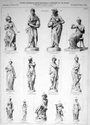 VO2_PL601 – Statues