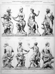 VO2_PL602 – Statues