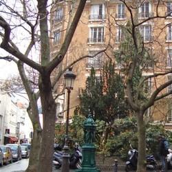 Fontaine Wallace – Place Emmanuel-Levinas – Paris