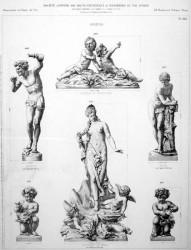VO2_PL612 – Statues