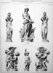 VO2_PL614 – Statues